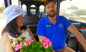 Old Town Trolley Partnership